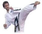 TI EINAI TO Tae Kwon Do
