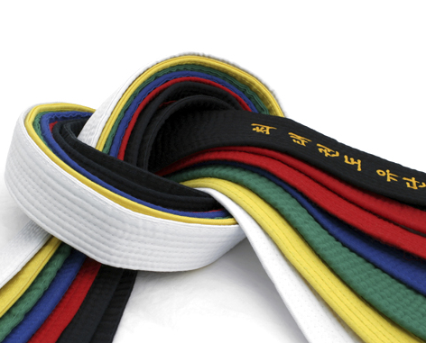 Eξετάσεις ζωνών Taekwondo του συλλόγου ΣΤΟΧΟΣ Αγίου Δημητρίου