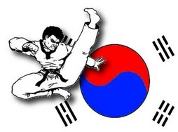 TAE KWON DO – ΟΛΥΜΠΙΑΚΟ ΑΘΛΗΜΑ