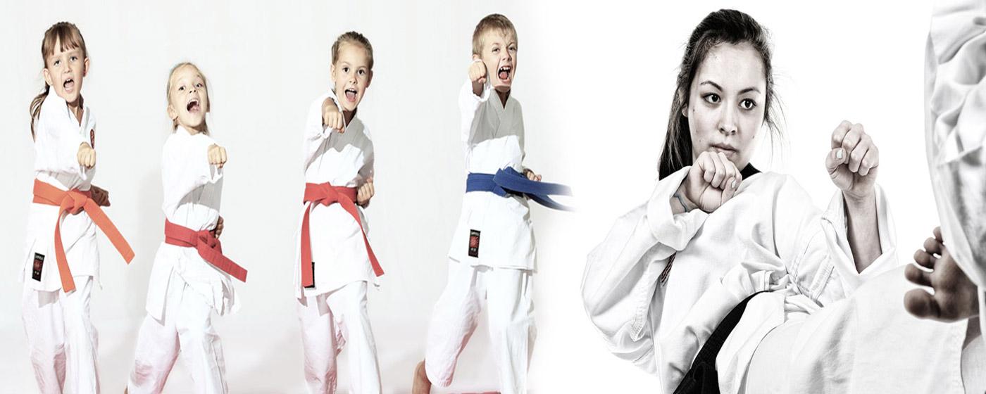 Το taekwondo είναι η αγαπημένη πολεμική τέχνη όλων των παιδιών!